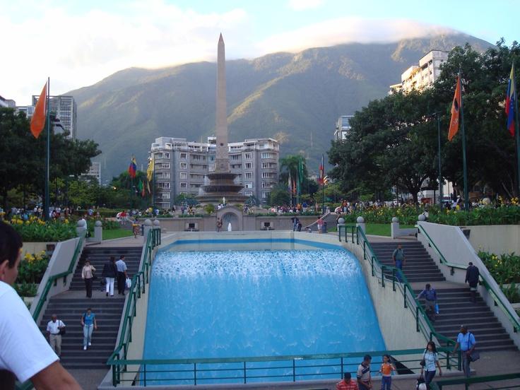 Caracas , Venezuela: Favorite Places, Altamira Caraca, Amado Pai