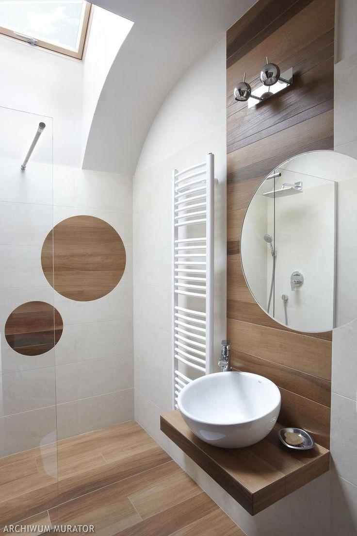 44 besten runde spiegel bilder auf pinterest badezimmer. Black Bedroom Furniture Sets. Home Design Ideas
