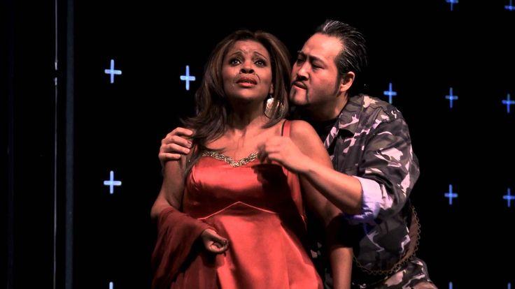 Aida Spielzeit 2013/14  Oper von Giuseppe Verdi Premiere 20. September 2013 Großes Haus Termine in Hof: So15.09.13 Fr20.09.13 Sa21.09.13 Sa28.09.13 So29.09.13 Mi09.10.13 Fr11.10.13 Sa12.10.13 So20.10.13 Sa02.11.13 So03.11.13 Sa16.11.13 Mi25.12.13 In Selb: Do17.10.13 In Bayreuth: Sa02. und So03.11.13 Mitwirkende: MUSIKALISCHE LEITUNG Arn Goerke INSZENIERUNG Klaus Kusenberg CHOR Cornelius Volke CHOREOGRAPHIE Barbara Buser BÜHNE Günter Hellweg KOSTÜME Annette Mahlendorf DRAMATURGIE Guido…