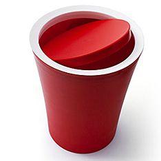 qualybin red