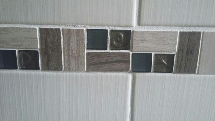 Tiles 2nd Barhroom -After