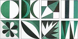 ceramic objiects design gio ponti