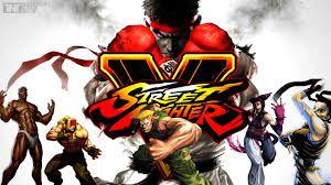 Download Street Fighter V Full For Windows