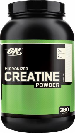 Optimum Micronized Creatine Powder at Bodybuilding.com: Lowest Prices for Micronized Creatine Powder