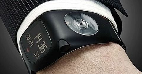 Want a neat Overview of what's Going On In Wearables?