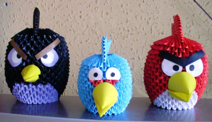 Very Angry Birds
