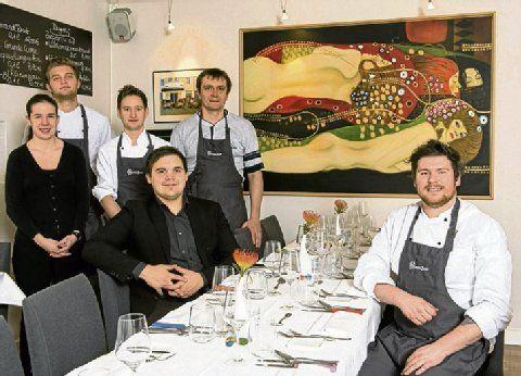 Im letzten Jahr bewegte sich eine Menge in der Kölner Gastro-Szene: Neueröffnungen, Schließungen, Michelin-Sterne. Unser Blick auf die Höhepunkte.