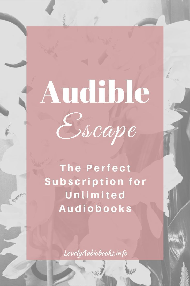 The Romance Package is now Audible Escape | Best audiobooks | Cheap