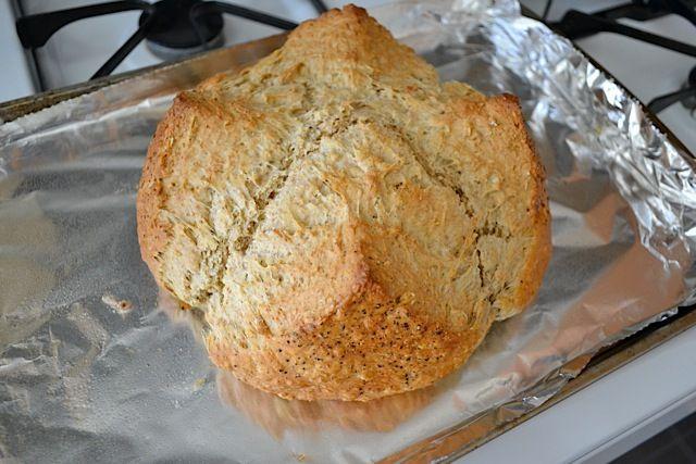 Brown butter soda bread | Recipe | Soda Bread, Sodas and Breads