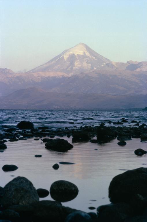 Neuquén - Parque Nacional Lanín, más info de viajes en www.facebook.com/viajaportupais