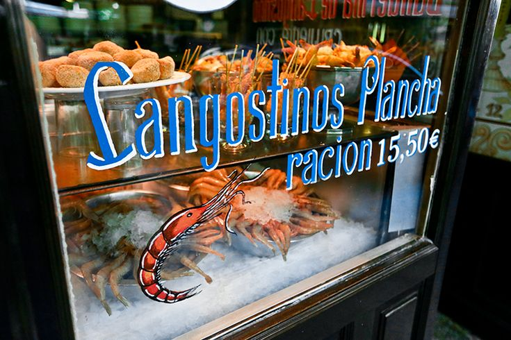 Unfamiliar with Spanish cuisine? A Spanish menu can be pretty overwhelming. We break things down to make a typical dining experience in Spain less confusing.
