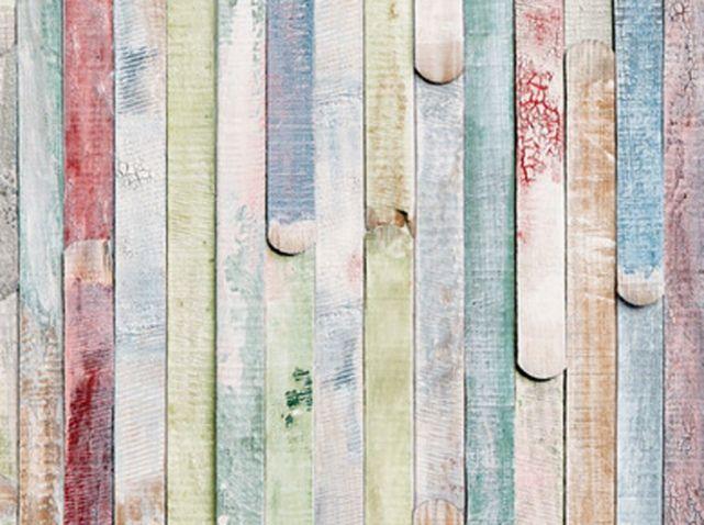 les 25 meilleures idées de la catégorie papier peint effet bois