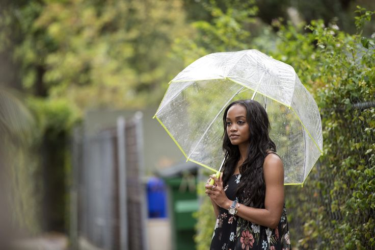 Peter Kraus, Eric Bigger and Bryan Abasolo have one last chance to make a lasting impression on Bachelorette Rachel Lindsay—and her family! In a trio of previews for the Monday, July 24, episode, Rachel struggles to find clarity during a getaway in Spain with her final three suitors.
