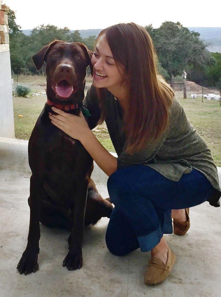 Dante the Diabetic Alert Dog – Beyond Type 1