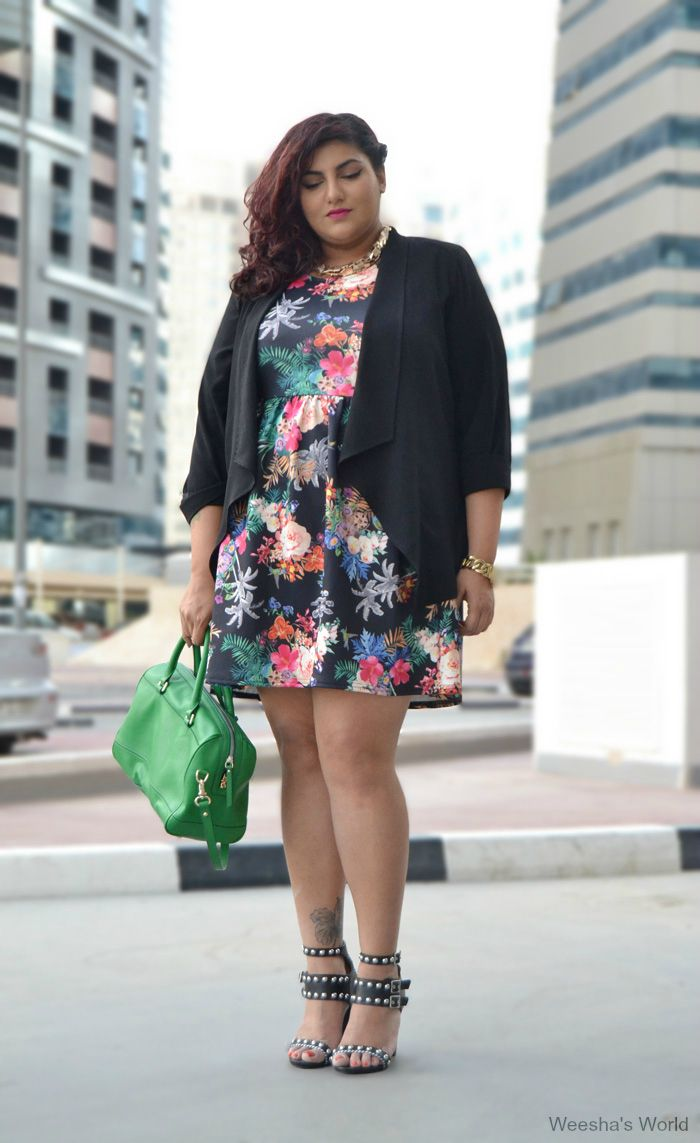 47 best images about fashion for chubby girls on Pinterest ...