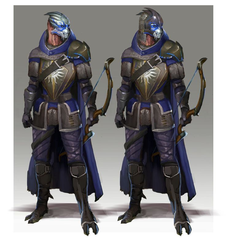Dragon Age Inquisition Character Design Ideas : Inquisition garrus by andrewryanart viantart on