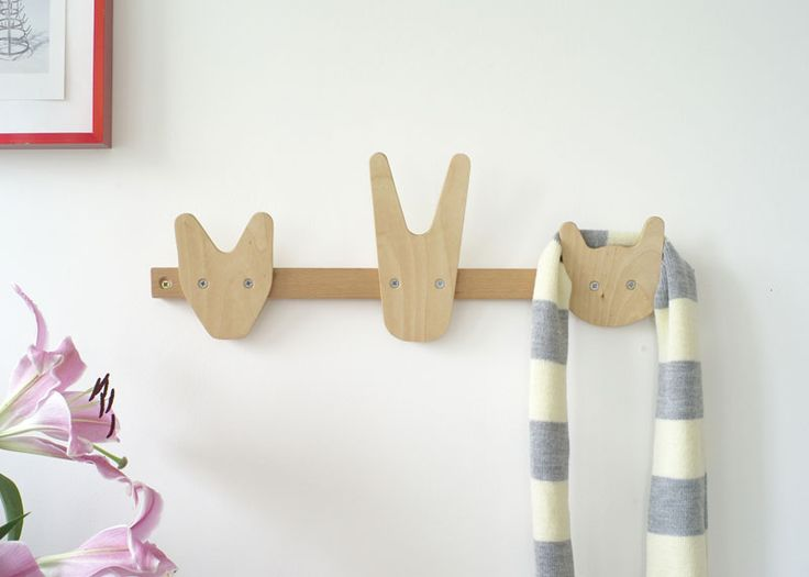 Kids Bedroom Hooks 30 best hooks for children's bedrooms images on pinterest | coat