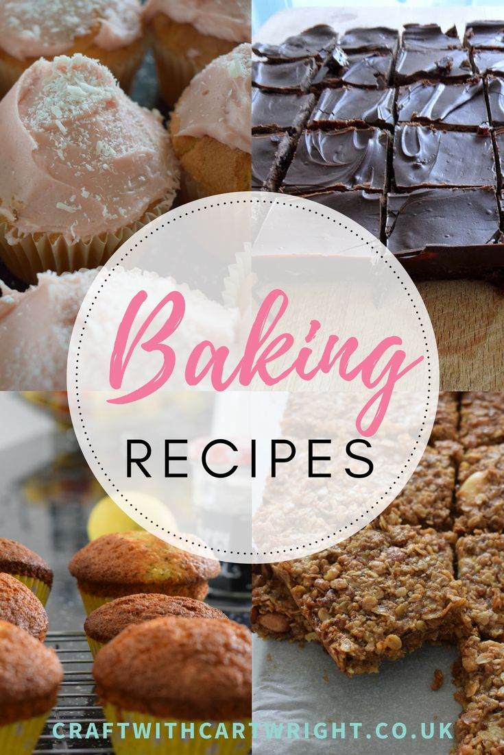 Great collection of baking recipes. Cakes, biscuits, bars and buns. All suitable for vegetarians, mostly gluten free