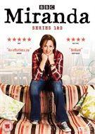 Miranda: Series 1 and 2 (Import) (DVD), 25.95€