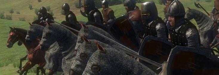 Mount and Blade: Warband: Így néz majd ki a single player mód | Hírblock | Game Channel