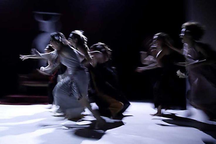 Europa Teatri, i ragazzi sono le materia prime dell'arte. Al via i laboratori di recitazione