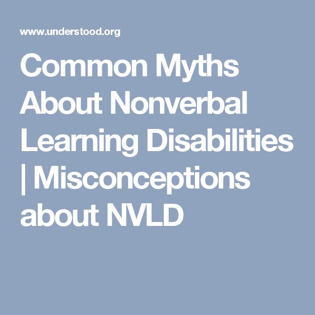 "an overview and the common misconceptions about autism spectrum disorder Autism and autism spectrum disorders: disorders extending beyond the ""norm""   summary students develop an understanding of autism and autism spectrum  disorders  listed below for information about common myths regarding autism."