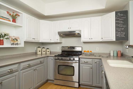 cost effective kitchen cabinets 1000 ideas about cabinet transformations on 14031