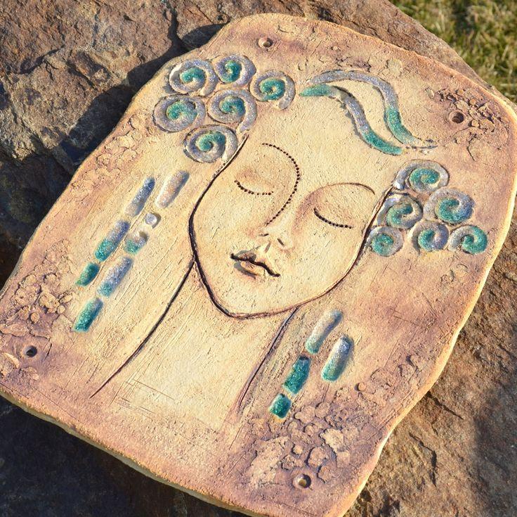 Enchanting Clay Wall Art Elaboration - All About Wallart ...