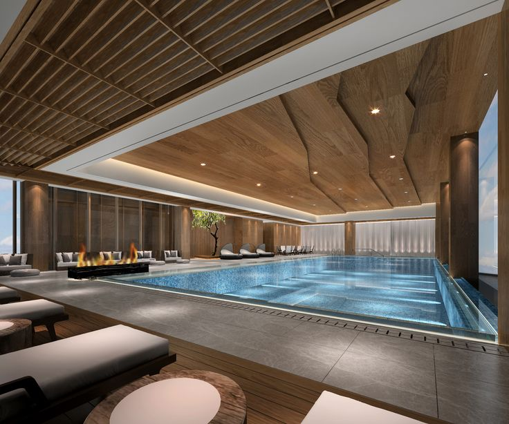 常州西太湖萬麗酒店 Changzhou Xitaihu Renaissance Hotel