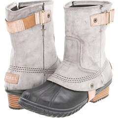 $160 I may have to do this... rainy season just started and my frye's they just can't cut it this year....