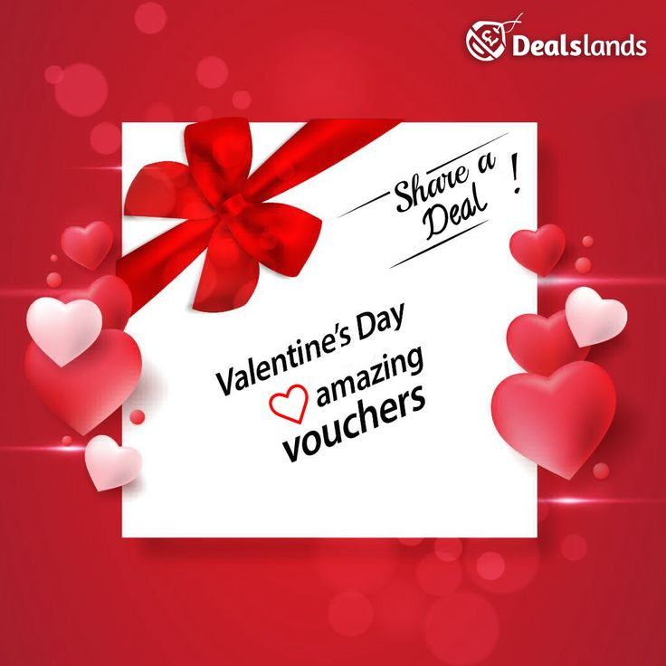 Its Valentines week❤️❤️❤️ Find Best #Deals on #GiftsforHer #GiftsforHim #SpaGifts #Flowers #Sweets #Chocolates #Restaurants #PersonalizedGifts All top brands on one click only on DealsLands UK Come and explore for your #Love #ValentinesGift #ValentinesDay2018 https://www.dealslands.co.uk/