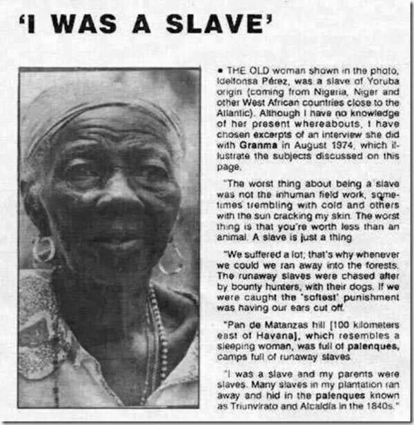 Empress was Enslaved