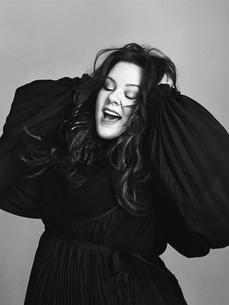 Melissa McCarthy slams body-shaming in More magazine - TODAY.com