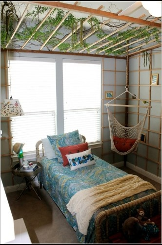 17 best images about bedroom redesign ideas on pinterest for Nature inspired rooms