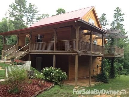 10 Acre Farmette 3bd/2ba Secluded Country Home With Creek in Blythewood, SC