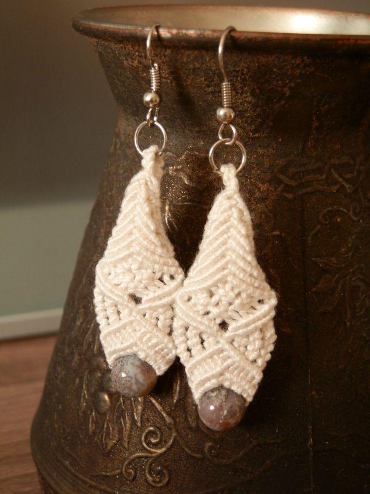Earrings. Price $18
