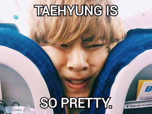 Guess who just made number one on my bias list~~ ♡♡