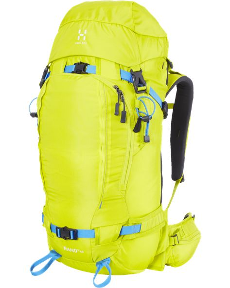 RAND 40 | Haglöfs --> snowboard backpack....