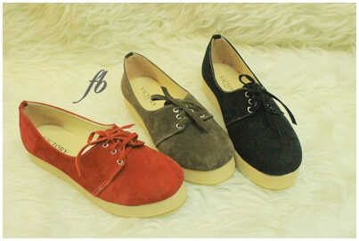 fb001 only IDR 70K, Material: Suede. (for detail please invite 22d19f56 or mssg 085793303059)