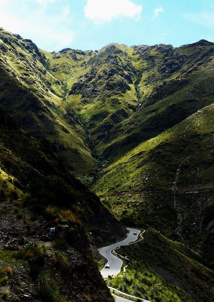 Merlo | San Luis | Argentina . Merlo te hara sentir un microclima unico , donde la energia de la Madre Tierra se manifiesta en todo su esplendor . . .  @swami1951