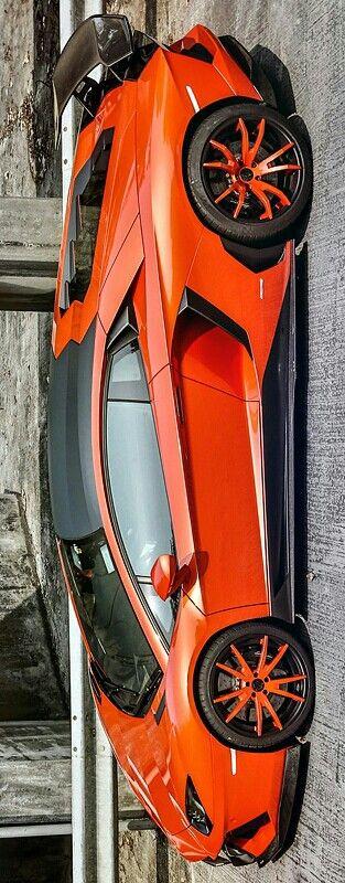 Lamborghini Aventador LP900-4 Molto Veloce DMC $850,000 by Levon