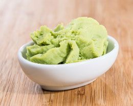 Making restaurant-style wasabi sauce or paste at home is very easy. In this article, you will find the procedure for making wasabi sauce along with some more interesting recipes.