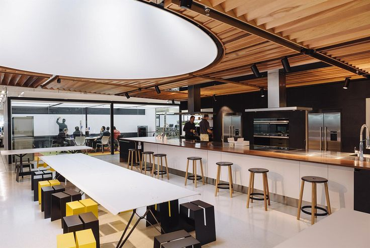Interior Awards – New Zealand's best commercial interior design