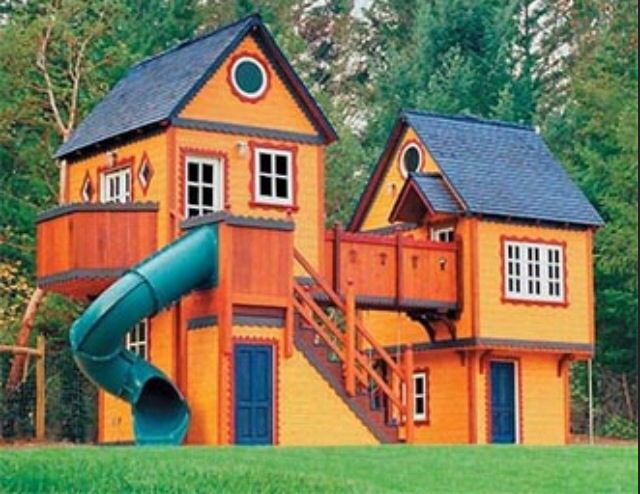 1000 images about ellie 39 s odd things on pinterest Outdoor playhouse for sale used