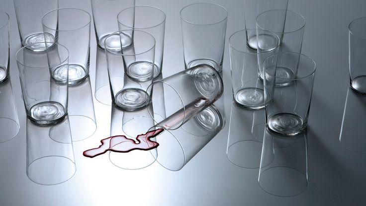 DRIADE Glass II glasses