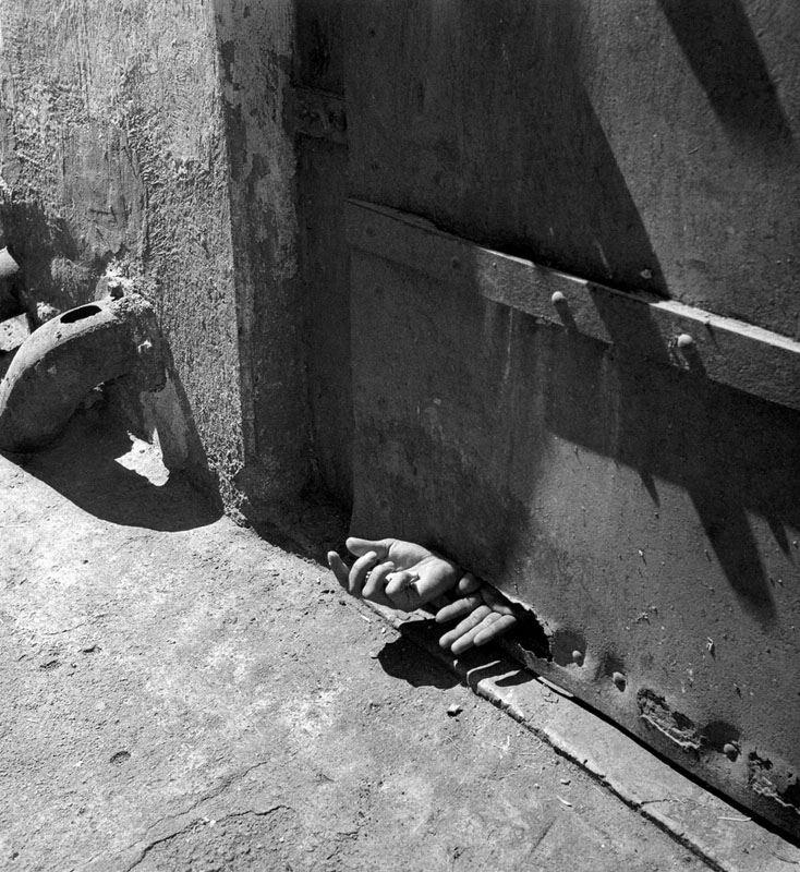 Foto Lazaro Blanco