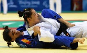 Lessons in a Judo school may raise your fitness levels.