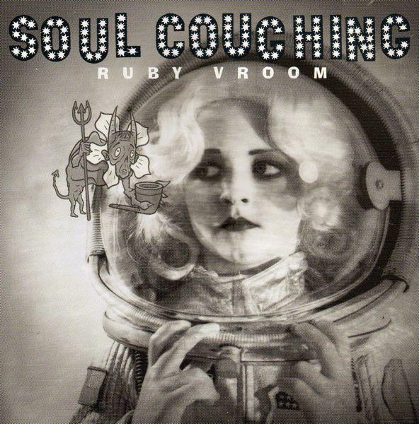 soul coughing – ruby vroom - one of darlings favorites bands!