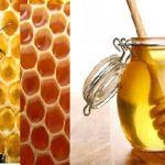 """Mierea-un produs """"dulce"""""""
