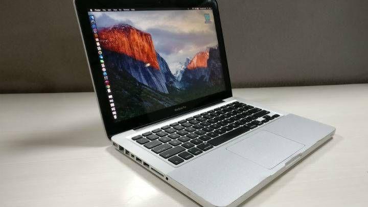 "Refurbished MacBook Pro 15"" Late 2011 - Core i7 - 8 GB RAM - 500 GB SSD"